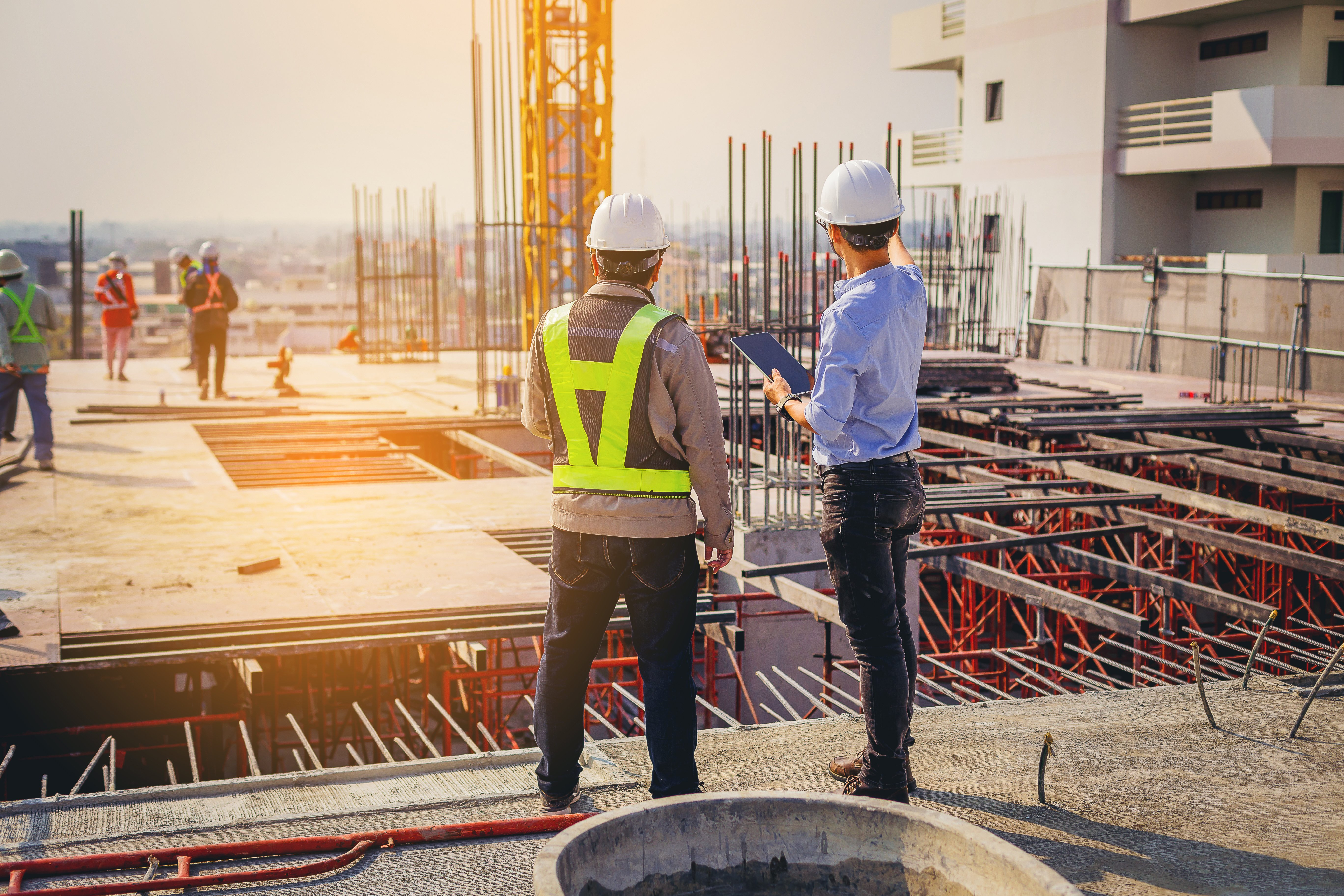 Introducing the Integrated Credit and Contractor Job Sheet Management Solution for the Construction and HVAC Industries